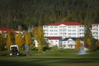 Case Study – Golf Course